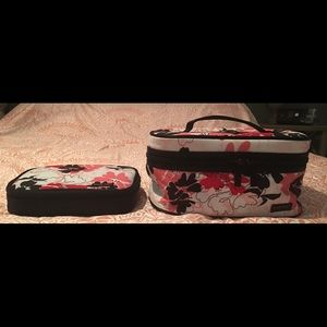Mary Kay cosmetic bags
